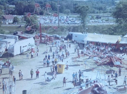 1968 Washington County Fair