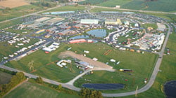 Washington County Fair Park & Conference Center Outdoor Facilities