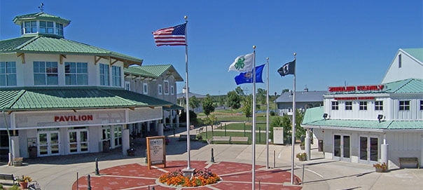 Washington County Fair Park & Conference Center Pavilion and Expo Center