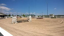Washington County Fair Park & Conference Center Equestrian Complex