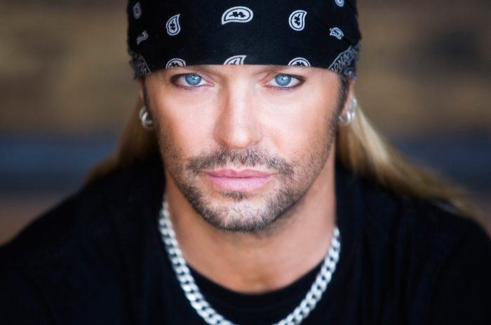 BRET MICHAELS