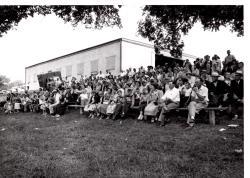 Washington County Fair 1940s