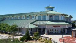 Washington County Fair Park And Conference Center Pavilion